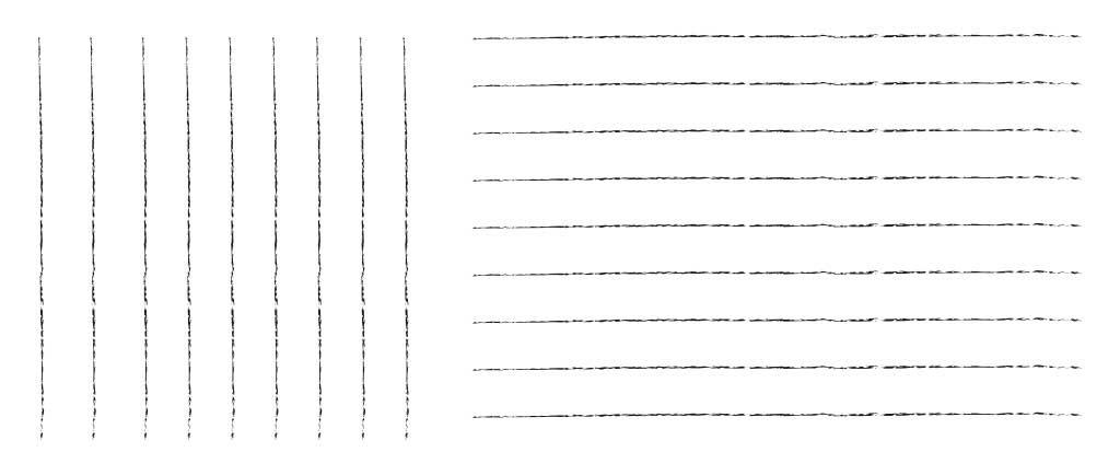 イラスト上達への道その1線を引く練習
