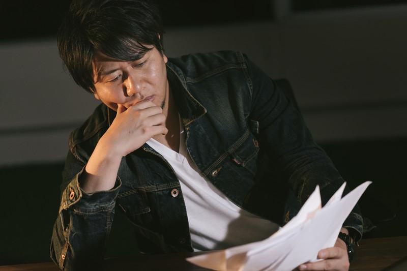 マンガ編集者